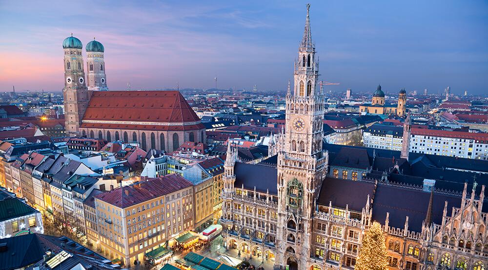 Munich msmstudy.eu
