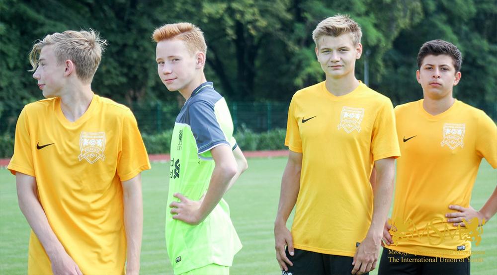 MSM Football Academy Сourse + Foundation (One Academic Year) - Study