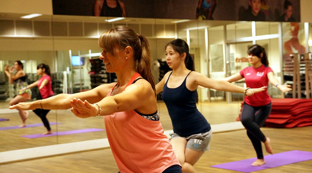 fitness training in Prague msmstudy.eu
