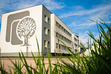 The building of the Czech University of Life and Science msmstudy.eu