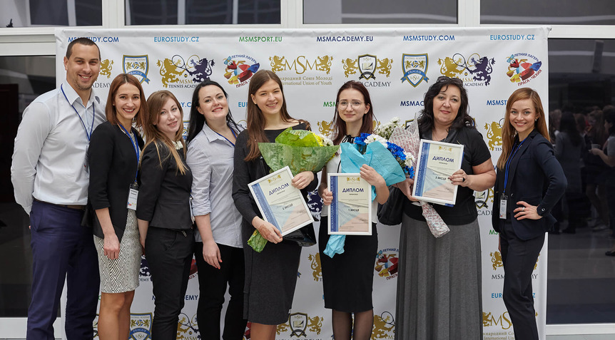 MSM team msmstudy.eu