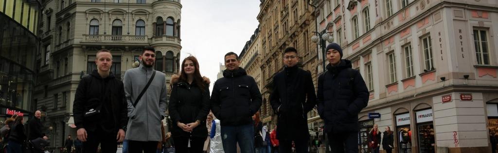 mysterious Prague msmstudy.eu