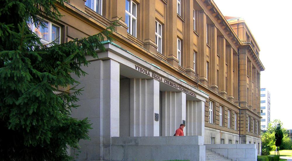University of Chemistry and Technology (VSCHT) msmstudy.eu