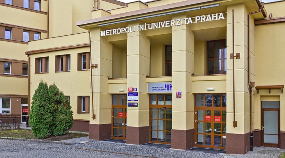 Metropolitní univerzita Praha (MUP) msmstudy.eu