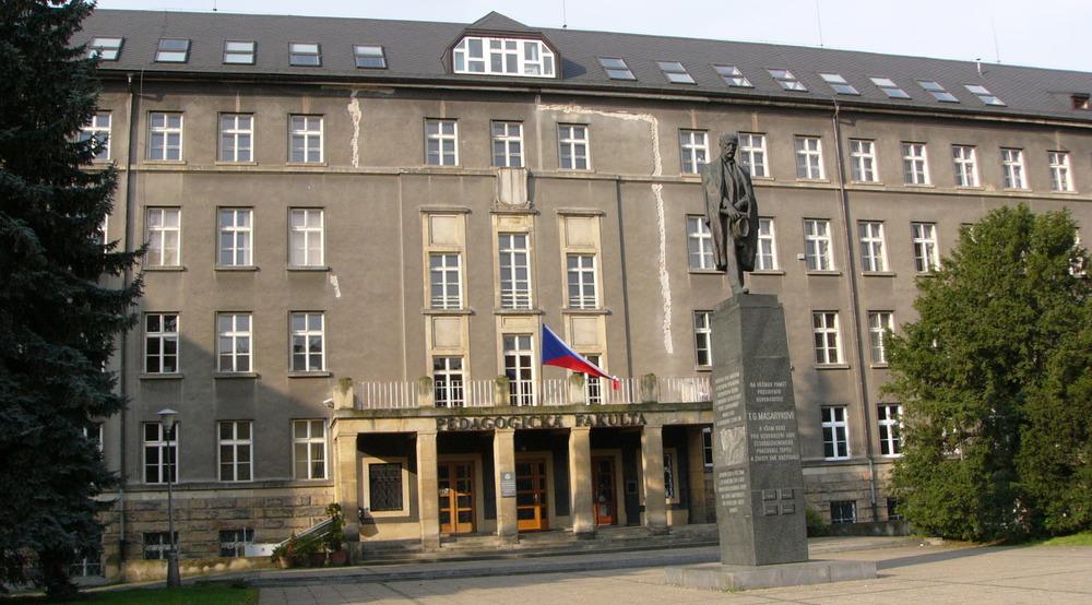 Palacky University Olomouc msmstudy.eu