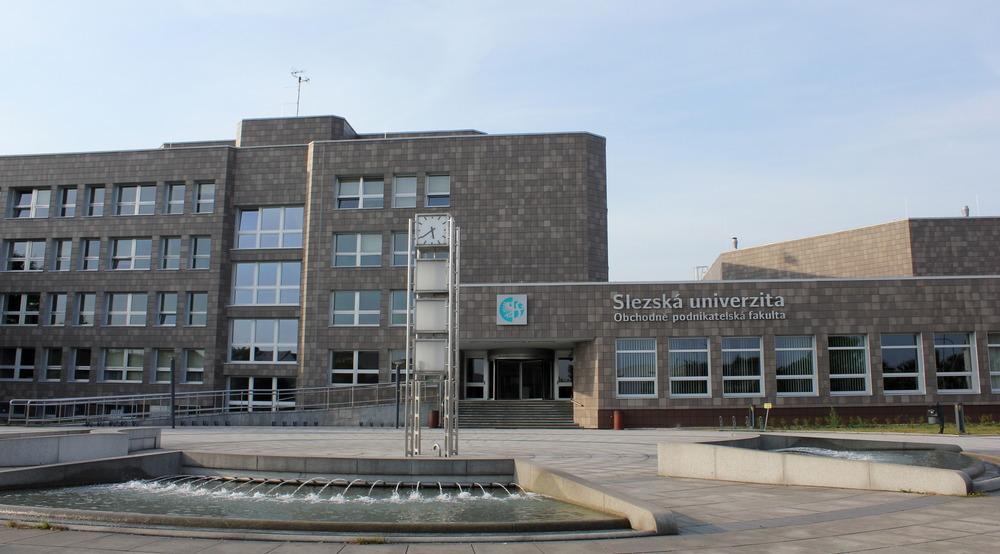 Silesian University in Opava msmstudy.eu
