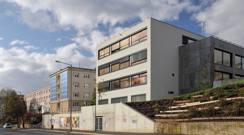 Technical University of Liberec msmstudy.eu
