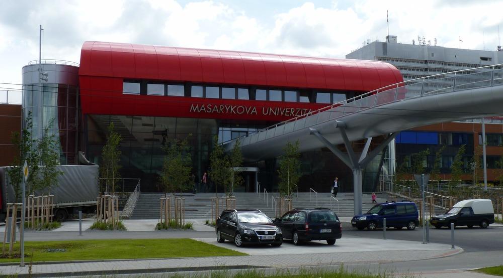 Masaryk University msmstudy.eu