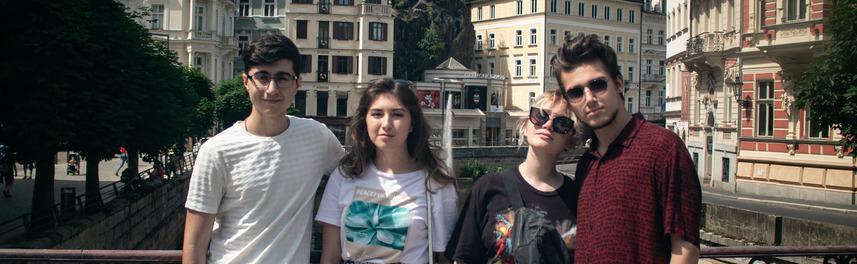 Karlovy Vary msmstudy.eu
