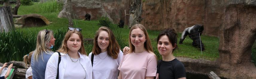 Prague Zoo msmstudy.eu