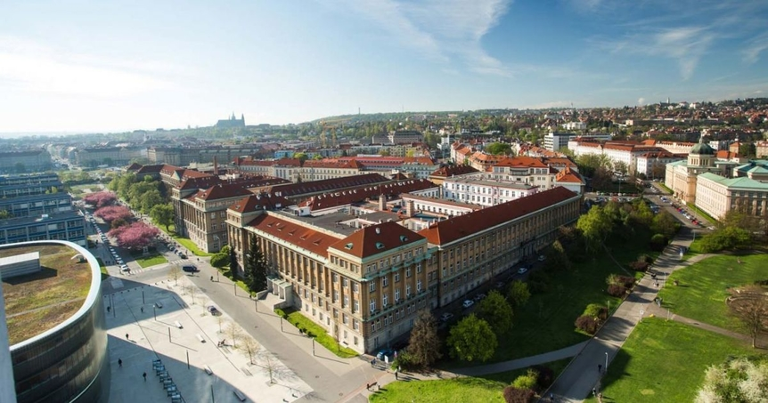 University of Chemistry and Technology in Prague