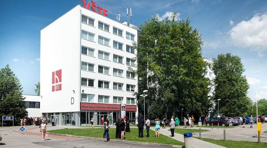 University of Technology and Economics in České Budějovice